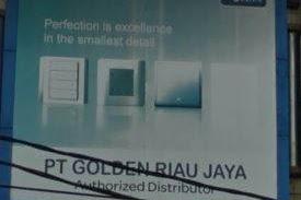 Lowongan Kerja Pekanbaru : PT. Golden Riau Jaya September 2017