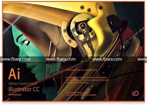 Download Adobe Illustrator CC 2015 19 0 0 (64-Bit) Free Crack - FBARA