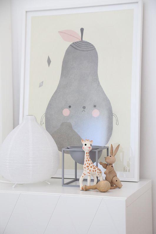 láminas para dormitorios infantiles