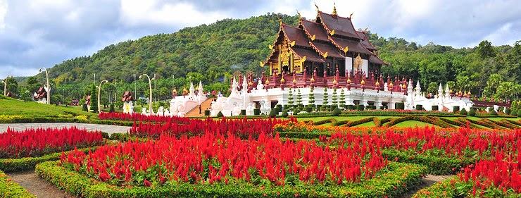 10 Inspirational Botanic Gardens |