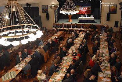 CDU Kreisparteitag in Wilster 2016