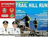 Situbondo Trail Hill Run • 2017