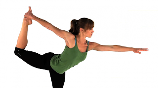 6 amazing yoga pose to tones your bum and weight loss like