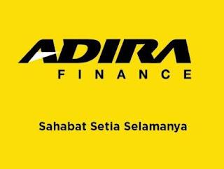 Lowongan Kerja di PT. ADIRA DINAMIKA MULTI FINANCE Tbk Oktober 2016