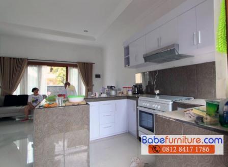 Babe furniture jasa pembuatan kitchen set bsd 0812 8417 for Buat kitchen set sendiri