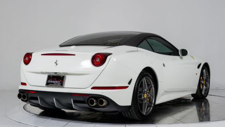 Ferrari California T 2018