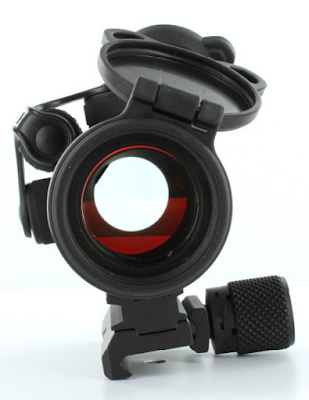 Aimpoint Patrol Rifle Optic (PRO)