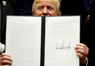 Andrew Sullivan: Maybe America Wasn't Crazy to Elect Donald Trump