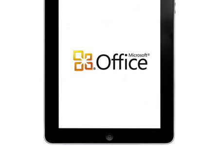 Microsoft Office For iPad Will Be Available For iPad On November 10th