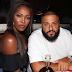Nigerian singer Tiwa Savage 'slaying' in the USA with Dj Khaled