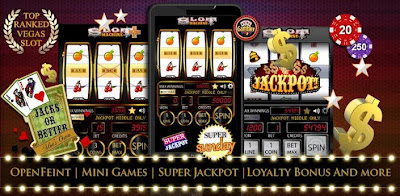 Slot Game Android