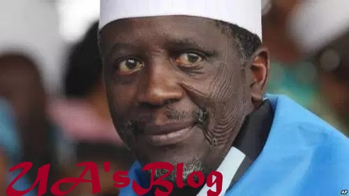 N600m slush fund: Bafarawa queries EFCC over non-trial of Odili, Ahmadu Ali, George, others