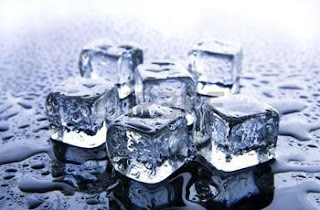 Burf ke fayde (Benefits of Ice in Hindi)
