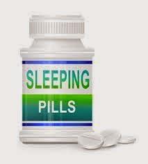 Sleeping pills အိပ္ေဆး - သစ္ထူးလြင္ (က်န္းမာေရး)