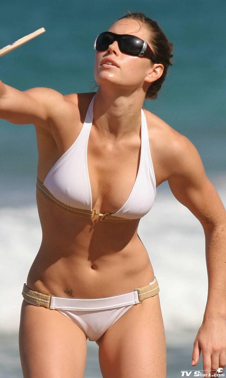Jessica Biel: Jessica Biel Bikini