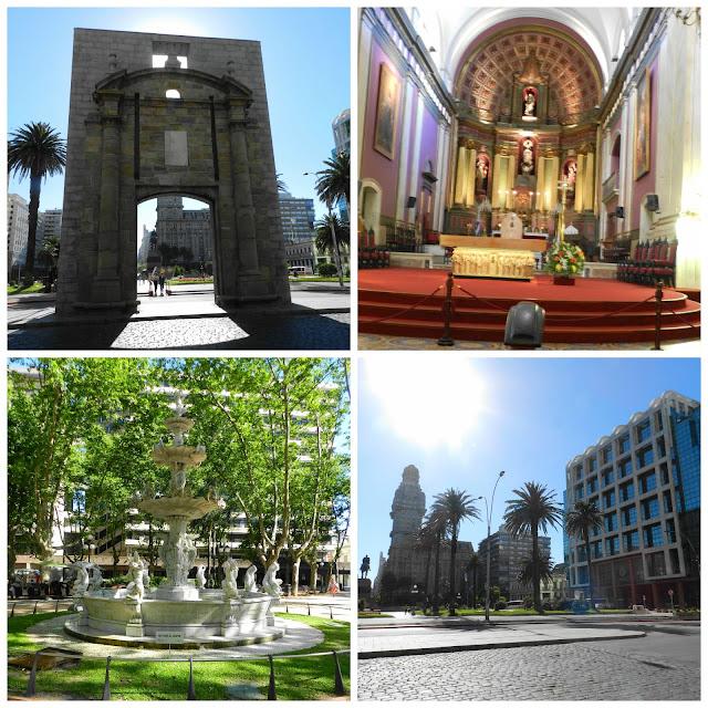O que ver em Montevideo, Uruguai