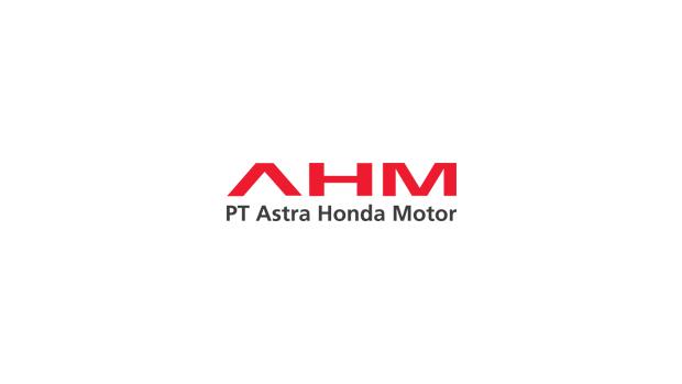 PT Astra Honda Motor Logo