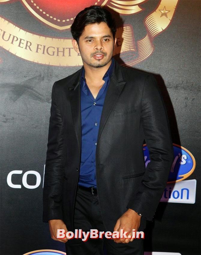 S Sreeshant, Jhalak Dhikhhla Jaa 7 contestants Pics