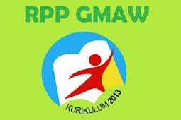 Rpp Las GMAW (MIG/MAG)  Kurikulum 2013 Revisi (Pertemuan ke 1-6)