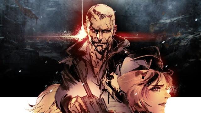 الكشف رسميا عن تاريخ إصدار لعبة Left Alive في أوروبا و موعد أقرب من المتوقع ..