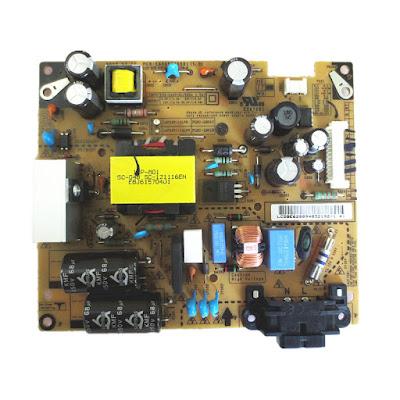 Power Supply Board 32LS3150-CA For LG LGP32P-12LPB EAX65035501/EAX64762501