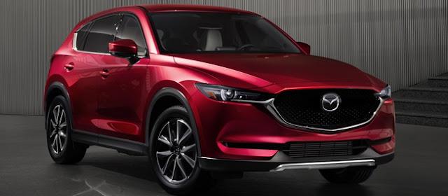 Harga Mobil Mazda CX 5, Price Spec spesifikasi dan review