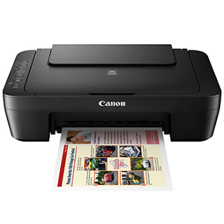 Canon PIXMA MG3022 Printer Setup and Driver Download