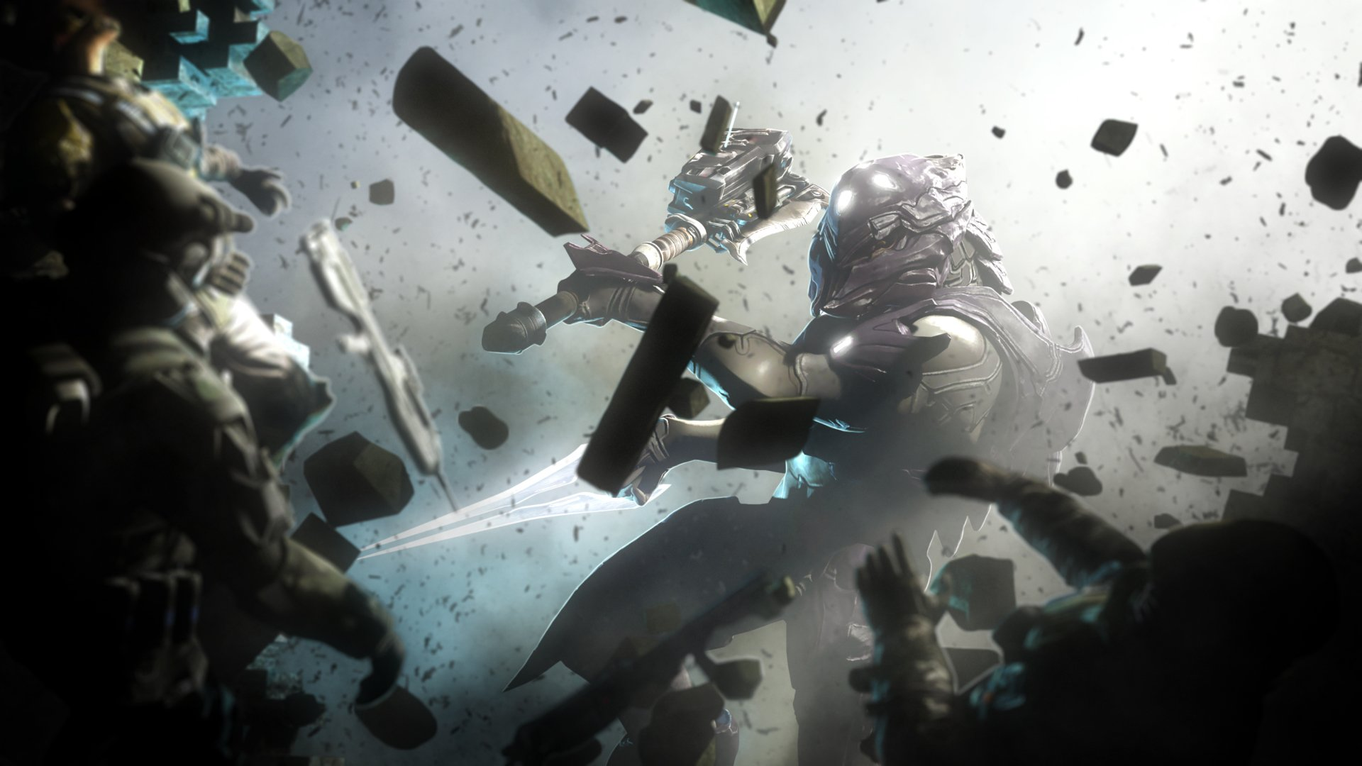 Halo wars 2 awakening the nightmare wallpapers - Wallpaper halo wars ...