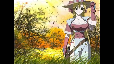 Phim Grenadier: Hohoemi no Senshi