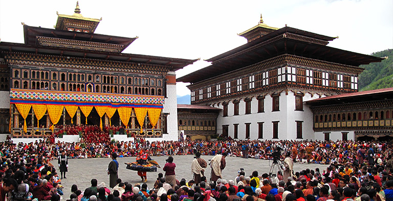 Bhutan Royal Academy of Performing Arts