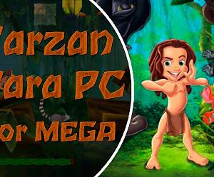 Tarzan El Videojuego Para PC