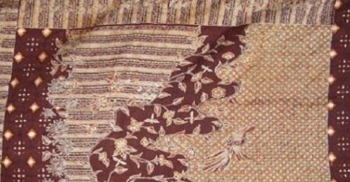 Keindahan dan Keunikan Desain Batik Desa Limbasari Purbalingga