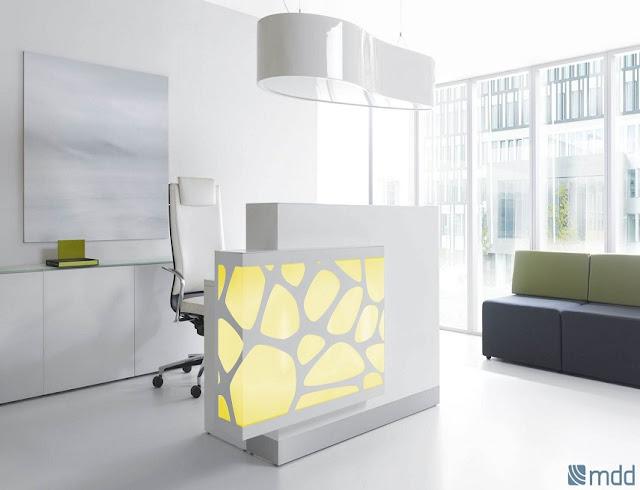 best buy white gloss modern office furniture San Francisco CA for sale online