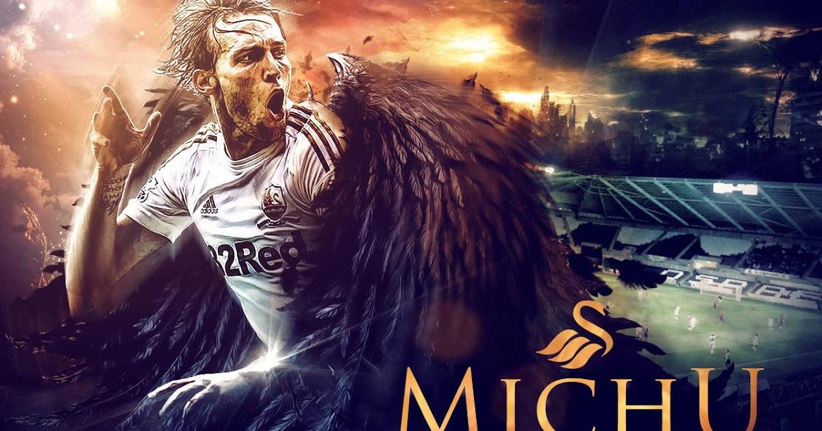 MyFS The Blog: Michu & Swansea City
