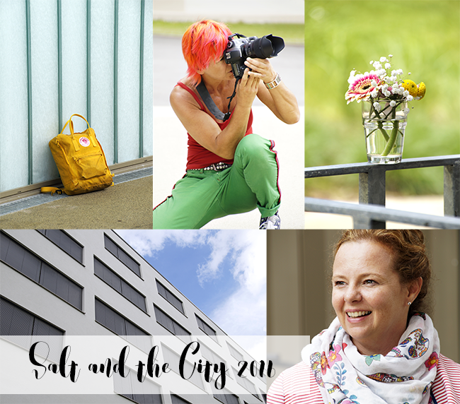 Ynas Design Blog | Blogger Event 2016 | Salt and the City