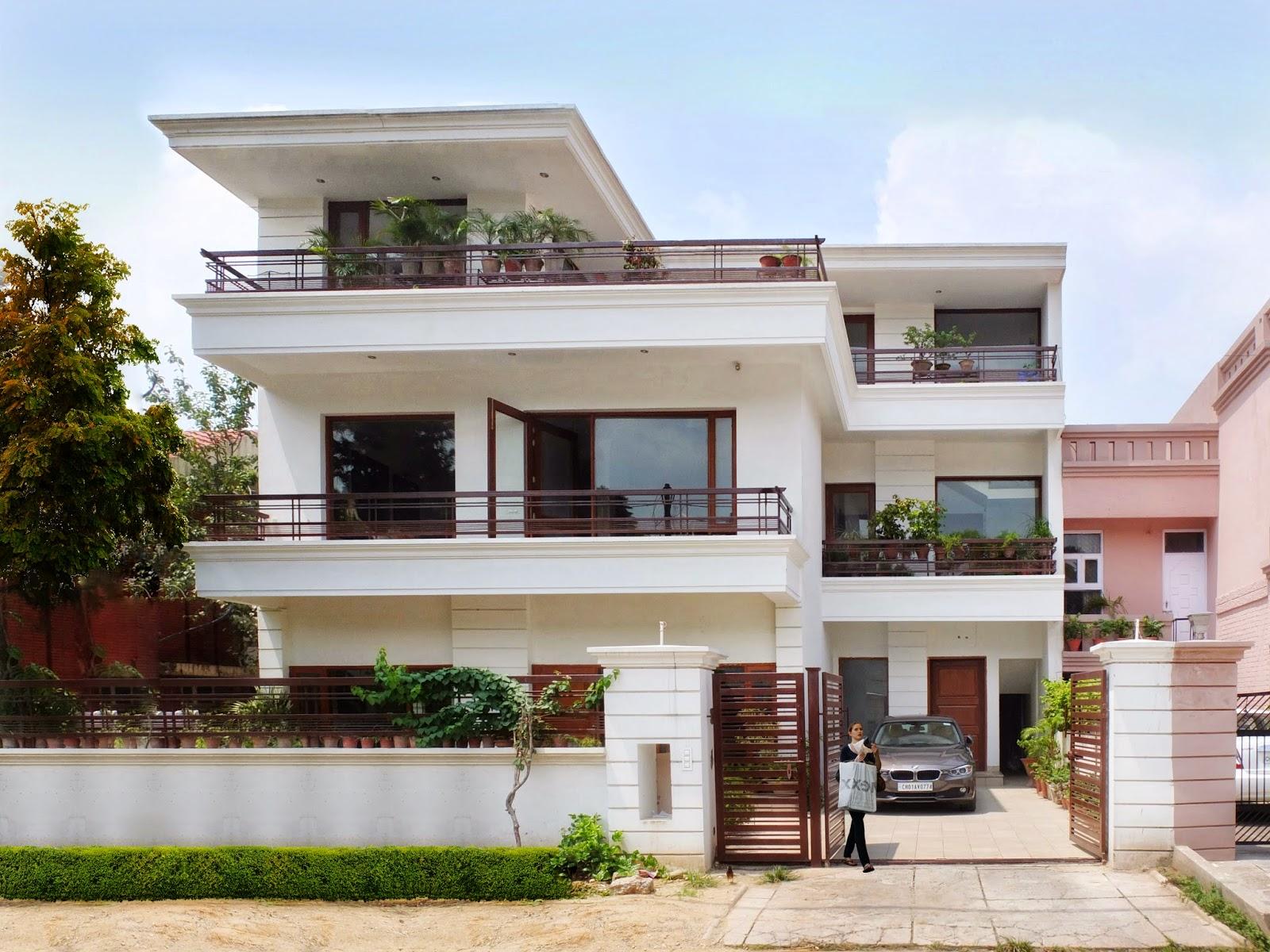 Metamorphosis Architects Interior Design Chandigarh