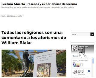 http://www.lectura-abierta.com/todas-las-religiones-una-comentario-aforismos-william-blake/