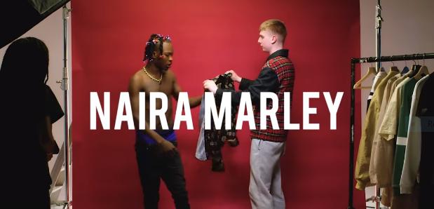 Naira Marley ft  Zlatan Ibile - Illuminati | Watch And