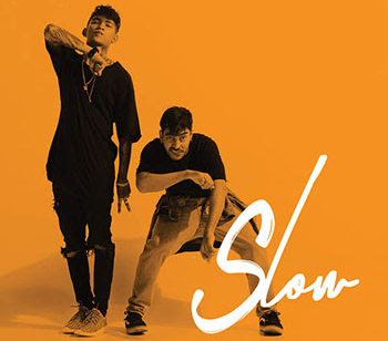 Lirik Lagu Slow - Young Lex ft Gamaliel