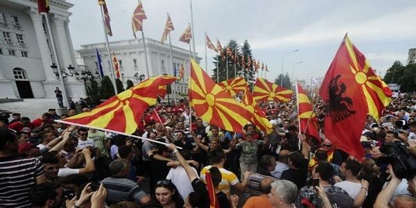«Βόμβα» Ρώσου πρέσβη: Στο στόχαστρο η «Μακεδονία» σε περίπτωση πολέμου Ρωσίας – ΝΑΤΟ