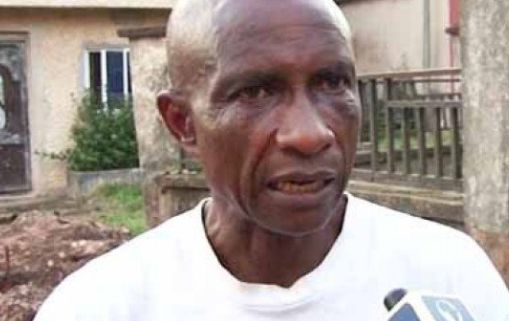 Kidnapper Evans' Father Begs: Take my son for deliverance
