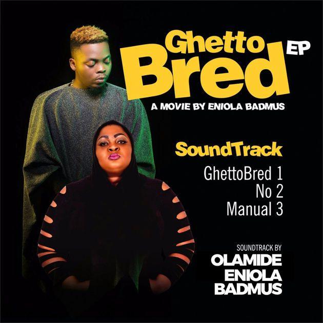 [Music] Eniola Badmus – Manual Ft. Olamide | @olamide_ybnl , @BadmusEniola