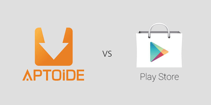 Google Play Store vs Aptoide, Which One Is Best For Your Android Device?