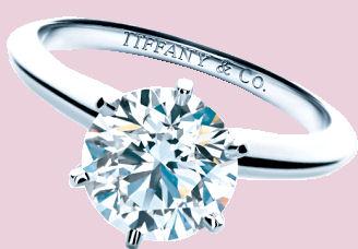 7220510a7168d Eva Knows Glamour: Tiffany Setting
