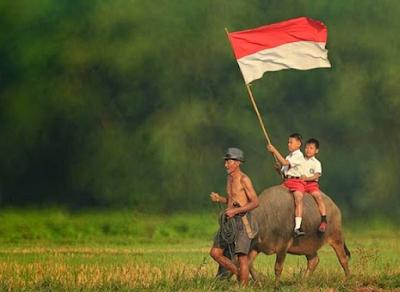 Inilah Sejarah Asal-Usul Berdirinya Negara Indonesia
