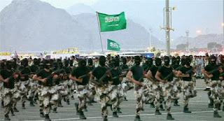 Allahu Akbar! Koalisi Arab Hancurkan Sistem Pertahanan Udara SAM 6 Milik Teroris Syiah Houtsi