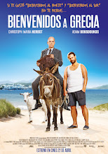 Bienvenidos a Grecia (2015)