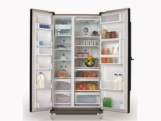 How Long Will the Food in Your Refrigerator Last? ~                                        Food safety Everyware