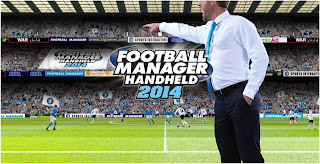 Football Manager Handheld ( FMH ) 2014 Android