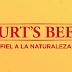En Burt´s Bees, el 99,7% de los ingredientes son naturales en todos los productos lanzados